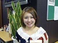 小松愛梨菜さん ヴォーカル科