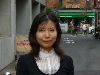 加藤彩子さん ヴォーカル科